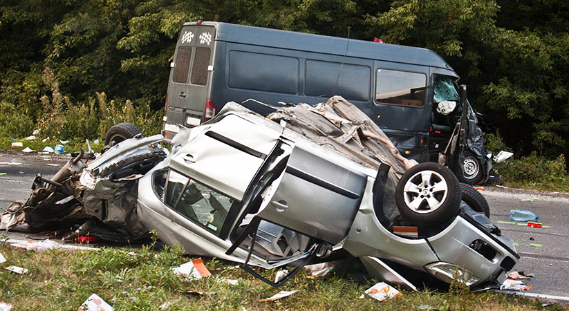 Why Hiring A Truck Accident Lawyer Is Considered Vital