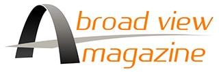 Abroad View Magazine